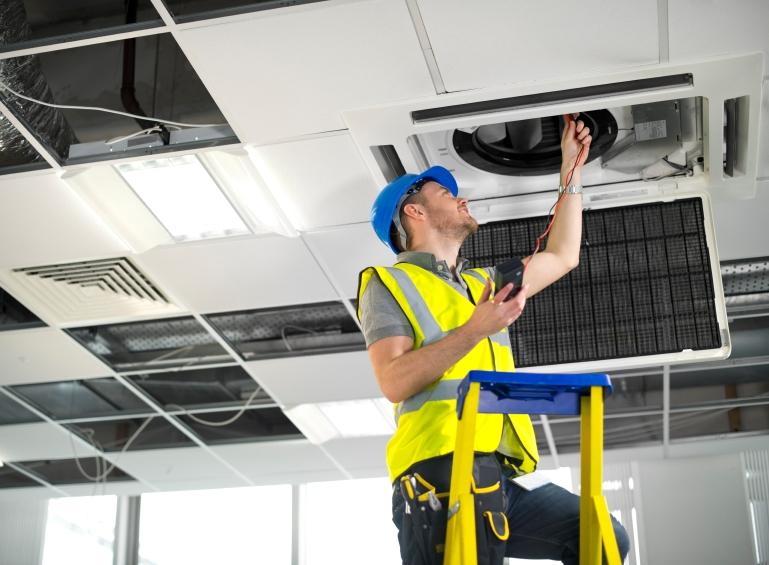 Air Conditioning Maintenance Swindon