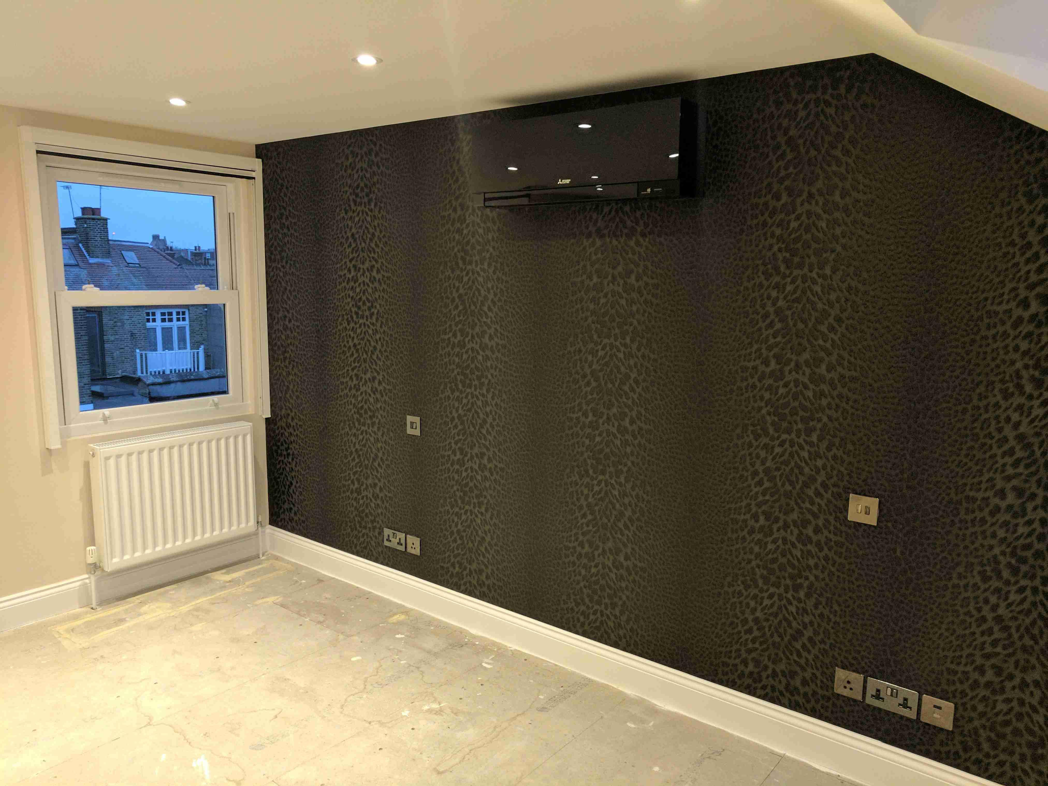 domestic air conditioning Swindon